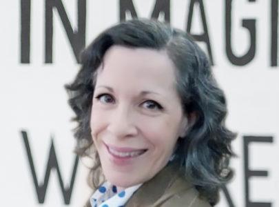Claire Hogan