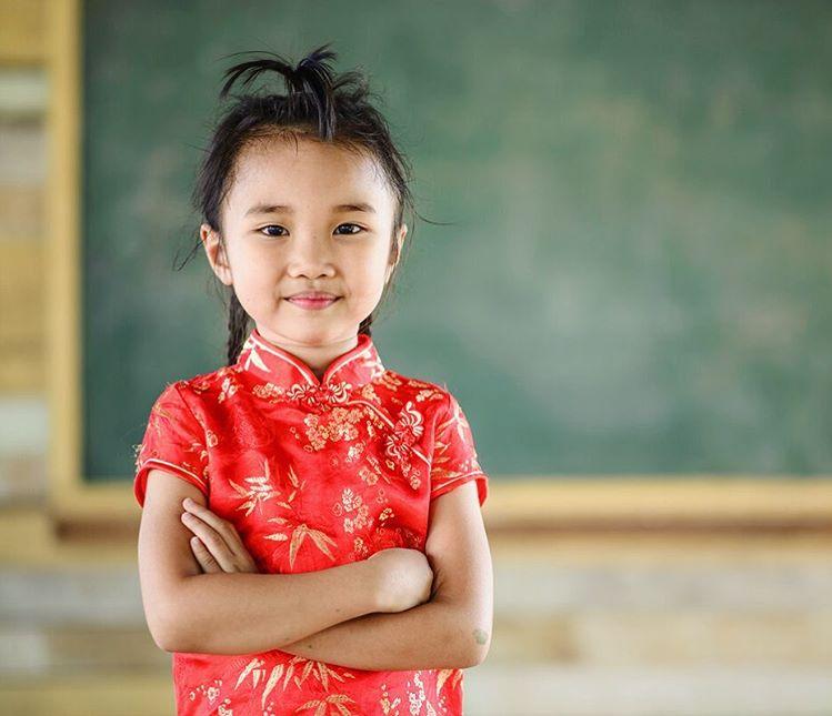 Говорить на китайском в 5-6 лет?